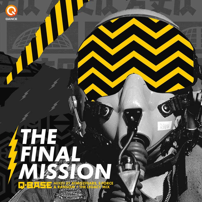 Q-Base 2018 (The Final Mission) [2018]