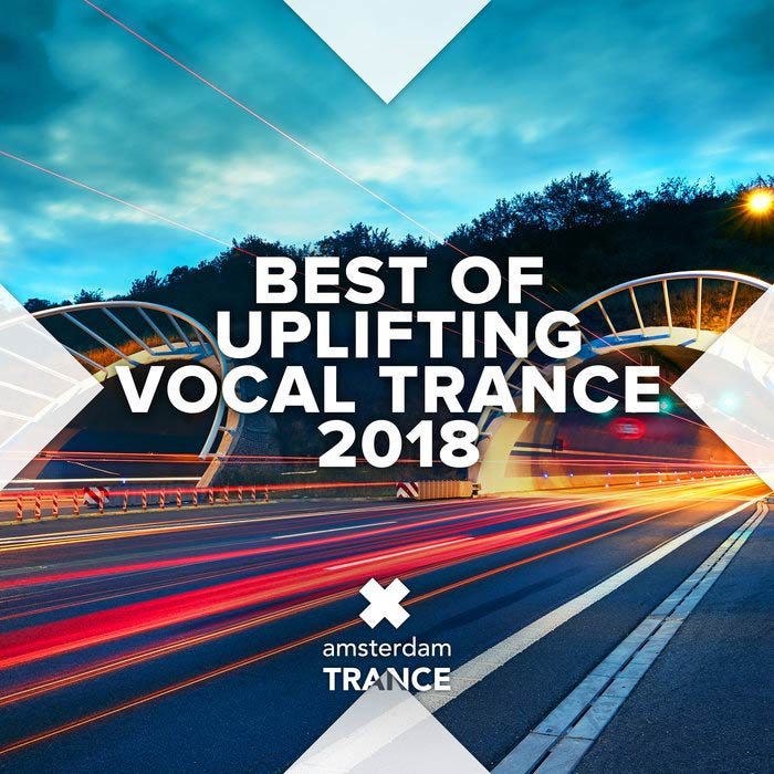 Best Of Uplifting Vocal Trance 2018 [2018]