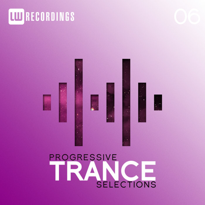 Progressive Trance Selections (Vol. 06) [2018]