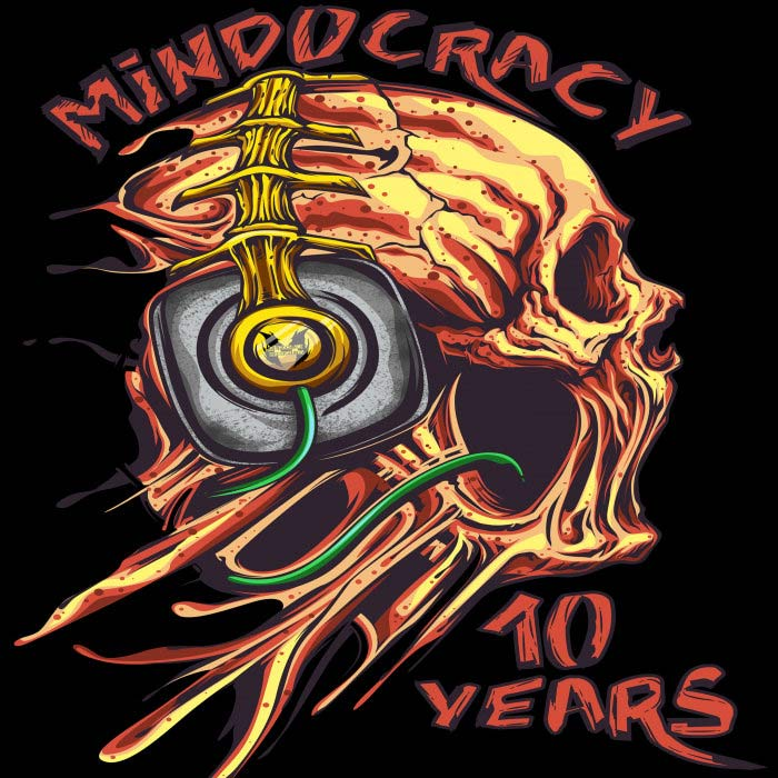 Mindocracy Best Of 10 Years (Explicit) [2018]