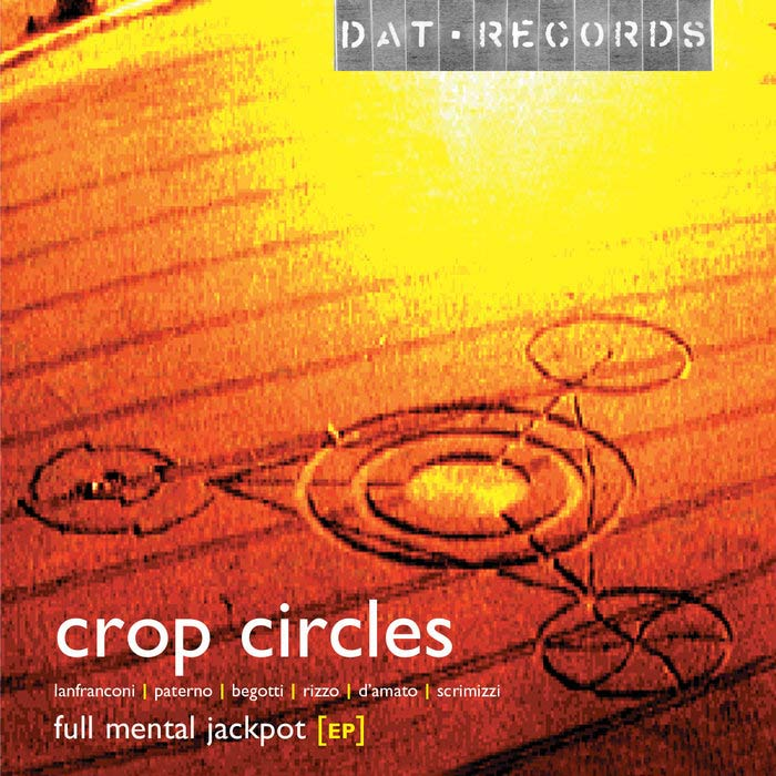 Grop Girls (Crop Circles) - Full Mental Jackpot
