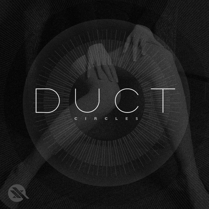 Duct - Circles EP [2012]
