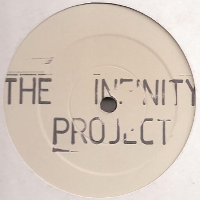 The Infinity Project - Super Booster (cut)