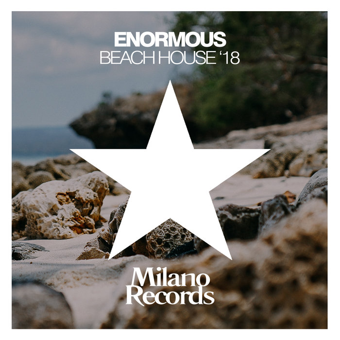 Enormous Beach House '18 [2018]