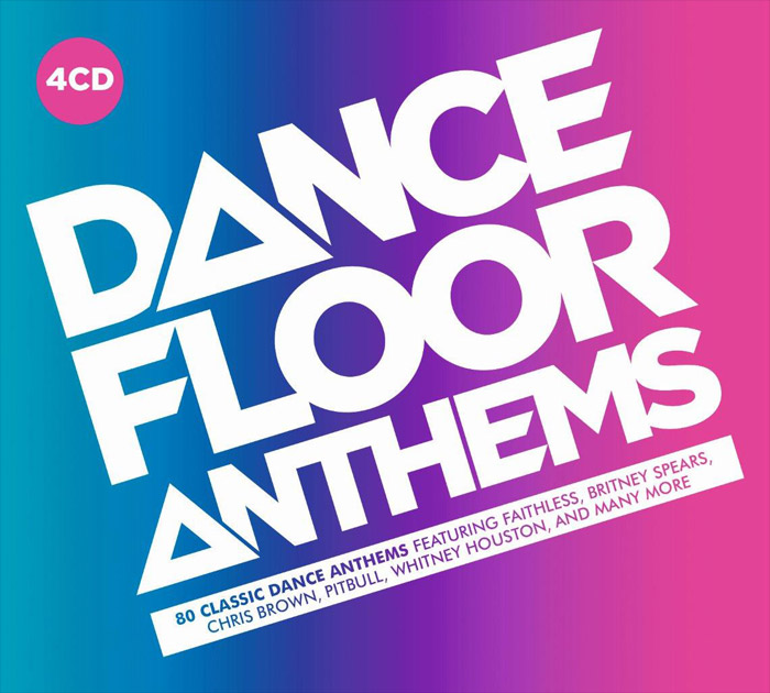 Dancefloor Anthems [2018]
