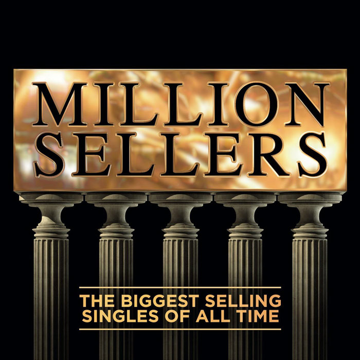 Million Sellers (The Biggest Selling Singles Of All Time) [2015]