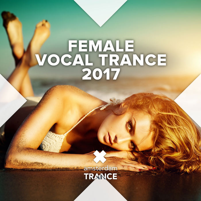 Female Vocal Trance 2017 [2017]