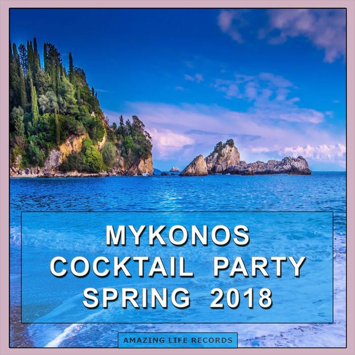 Mykonos Cocktail Party Spring 2018 [2018]