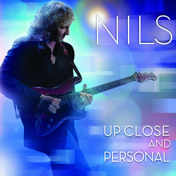 Nils - Up Close And Personal [2009]