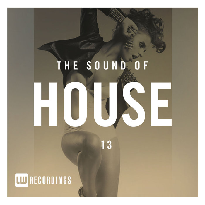 The Sound Of House (Vol. 13) [2018]