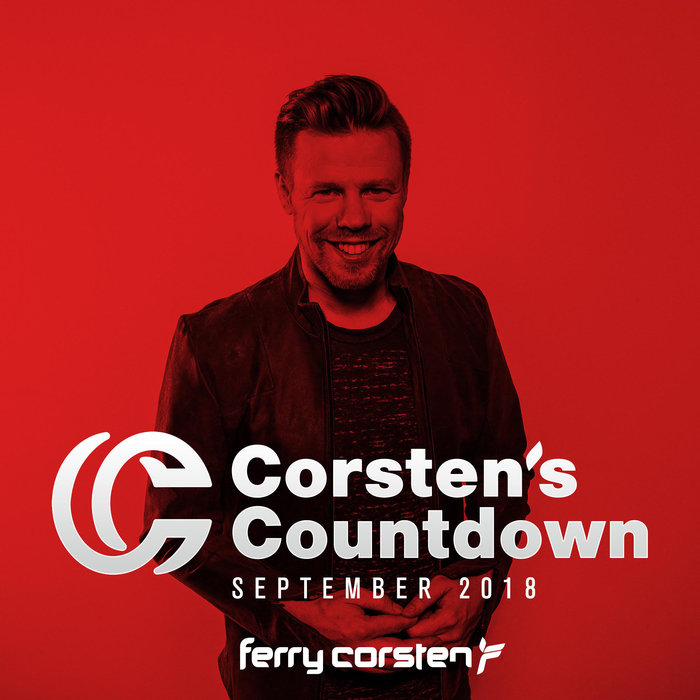 Ferry Corsten Presents Corstens Countdown (September 2018) [2018]