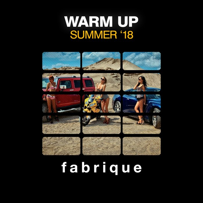 Warm Up Summer '18 [2018]