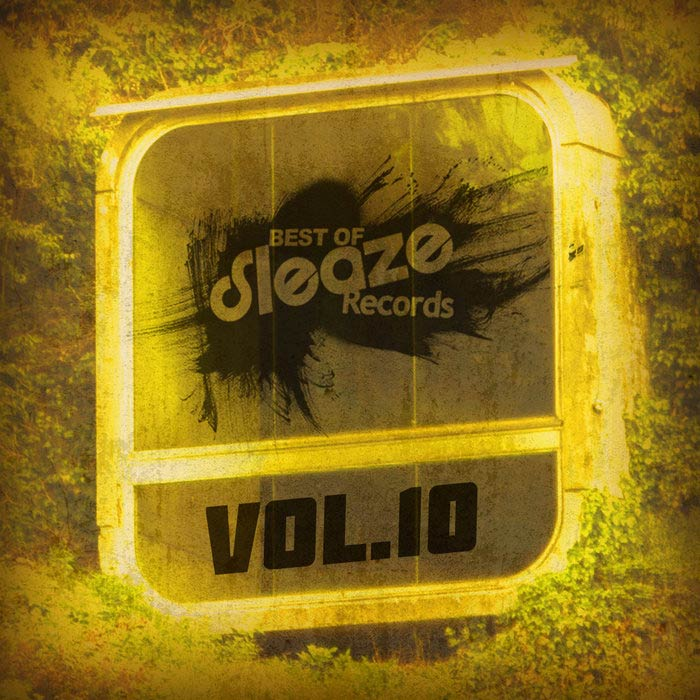Best Of Sleaze (Vol. 10) [2018]