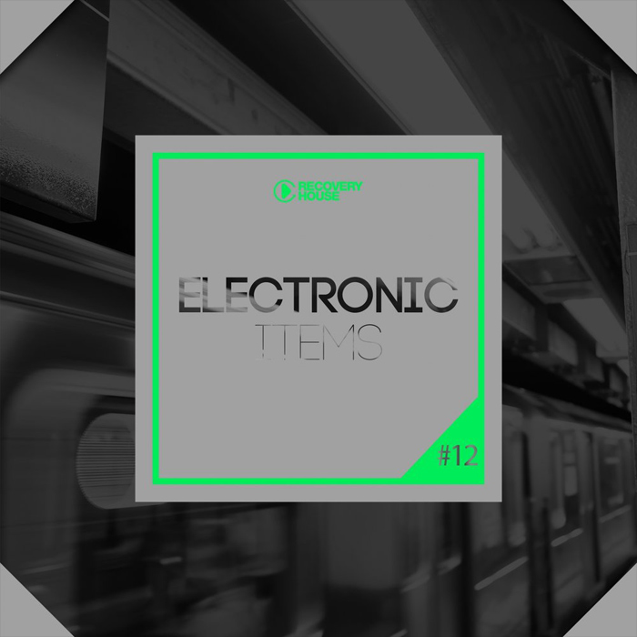 Electronic Items #12 [2018]