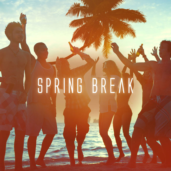 Spring Break (Electro Babes Germany) [2018]