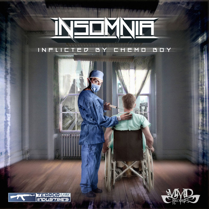 Mental Diagnosis Vol. 2: Insomnia (Inflicted By Chemo Boy) [2014]
