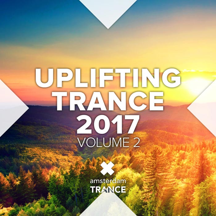 Uplifting Trance 2017 (Vol. 2) [2017]