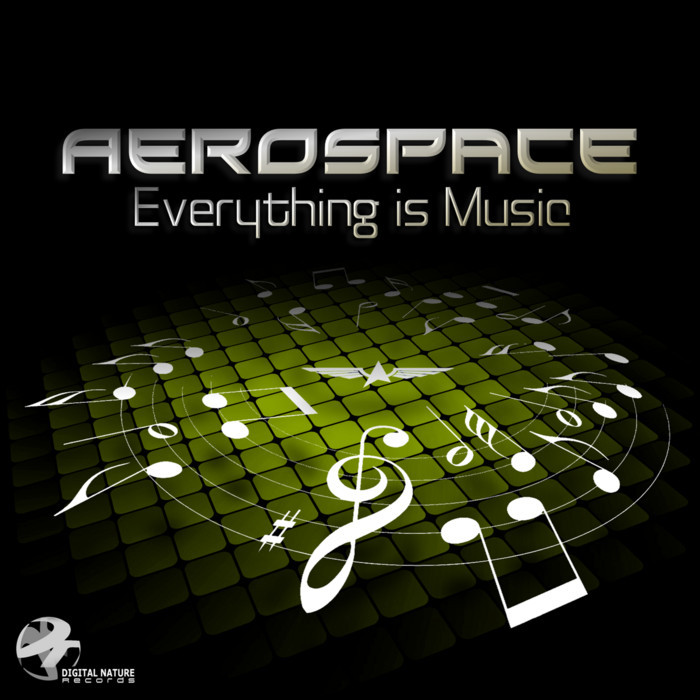 Aerospace - Everything Is Music [2014]