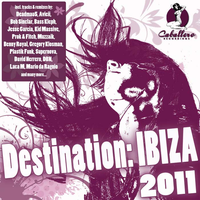 Destination: Ibiza 2011 (unmixed tracks) [2011]