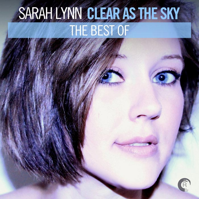 Sarah Lynn - Clear As The Sky (The Best Of) [2018]