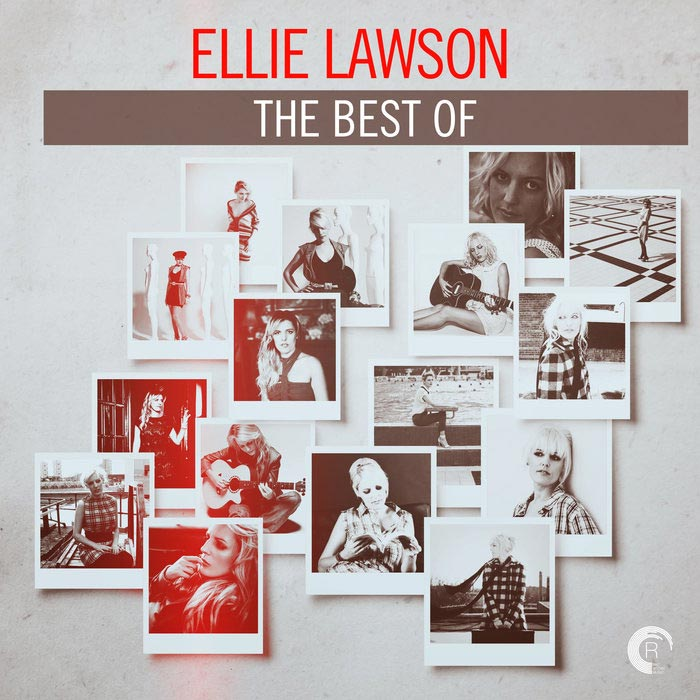 Ellie Lawson - The Best Of [2018]