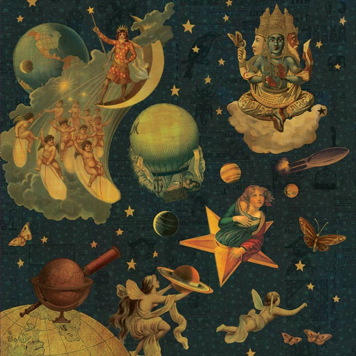The Smashing Pumpkins - Mellon Collie and Infinite Sadness (Deluxe Edition) [2012]