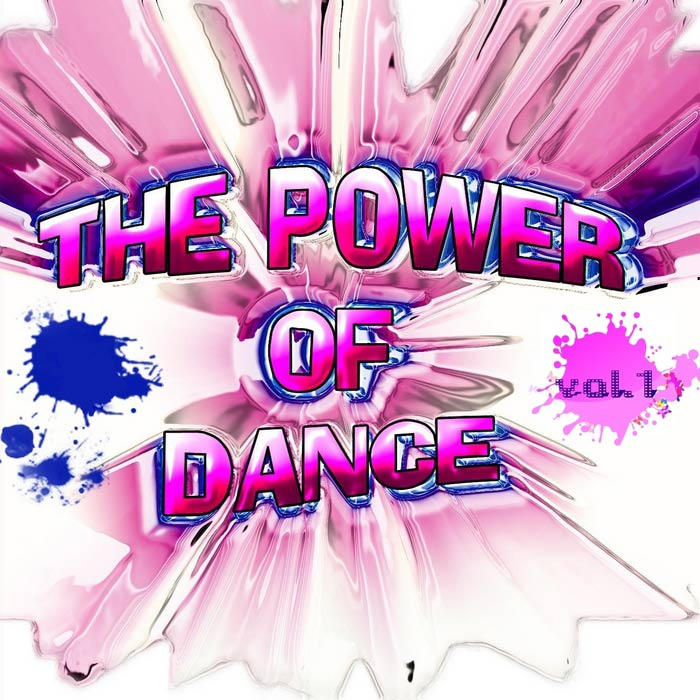 The Power Of Dance (Vol. 1) [2010]