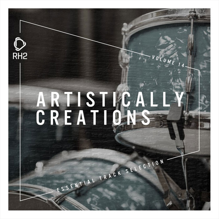 Artistically Creations (Vol. 14) [2018]