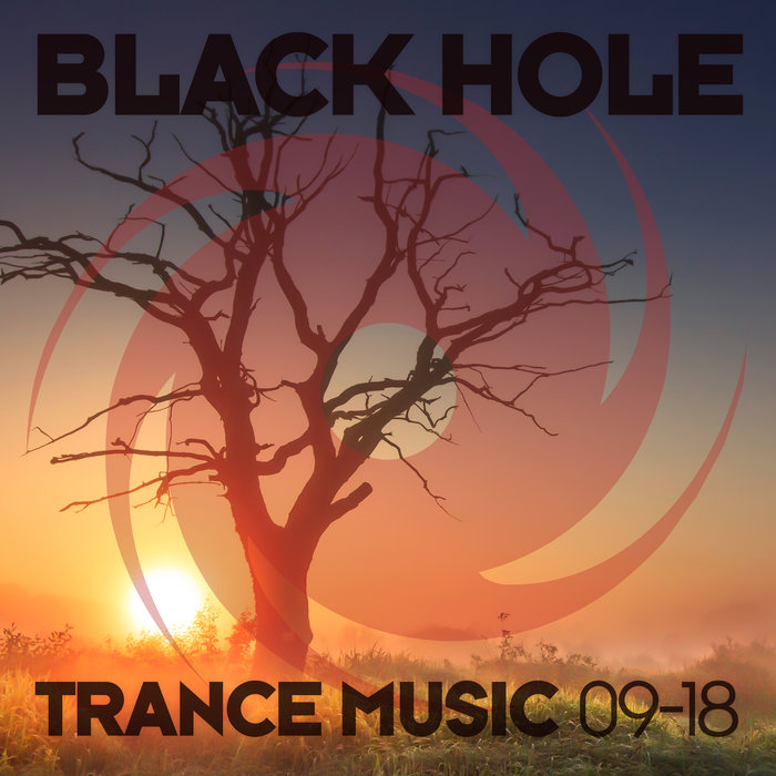 Black Hole Trance Music 09-18 [2018]