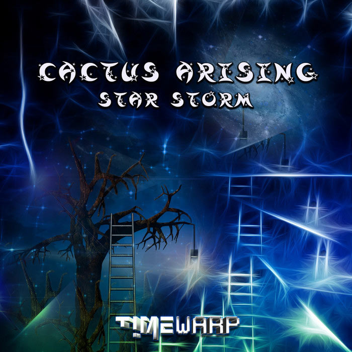 Cactus Arising - Star Storm [2015]
