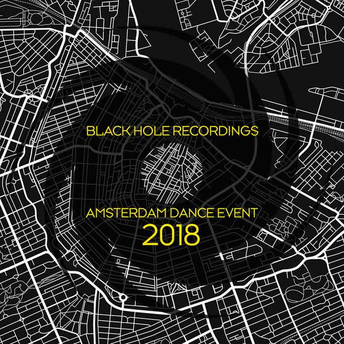 Black Hole Recordings Amsterdam Dance Event 2018 [2018]