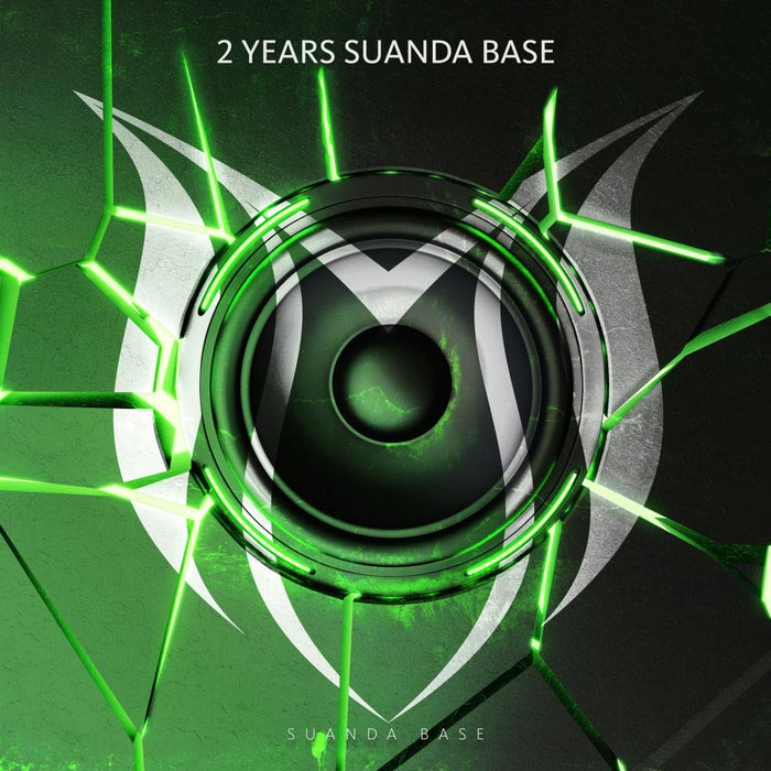 2 Years Suanda Base