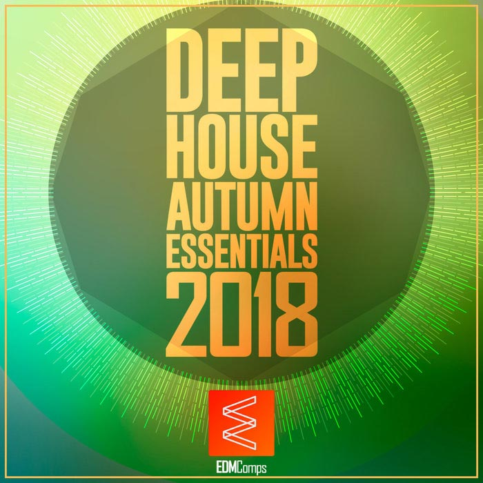 Deep House Autumn Essentials 2018 [2018]