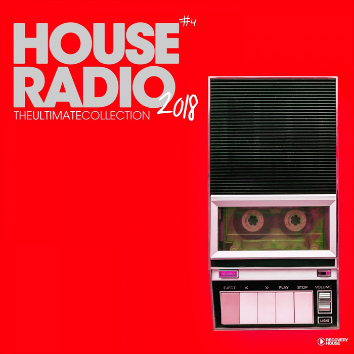 House Radio 2018 (The Ultimate Collection #4) [2018]
