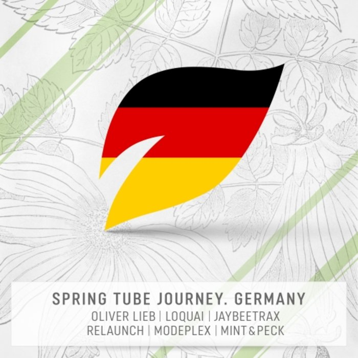 Spring Tube Journey: Germany [2018]