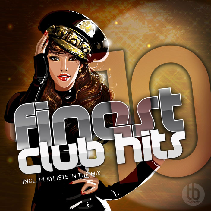 Finest Club Hits (Vol. 10) [2017]