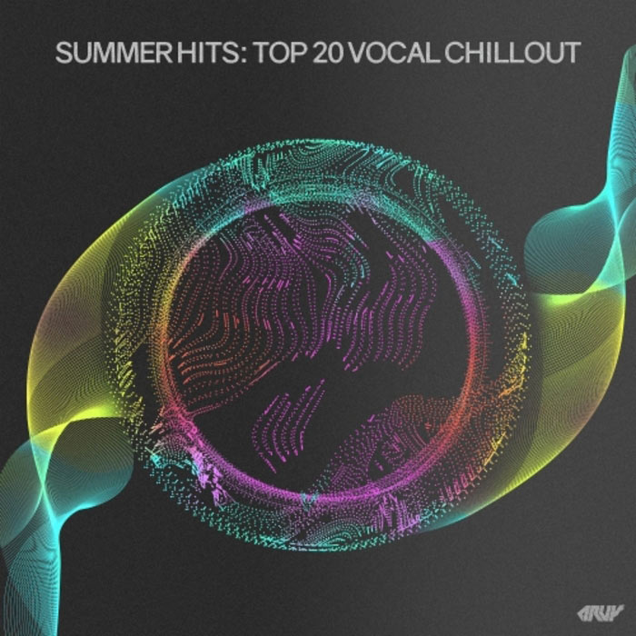 Summer Hits: Top 20 Vocal Chillout [2018]