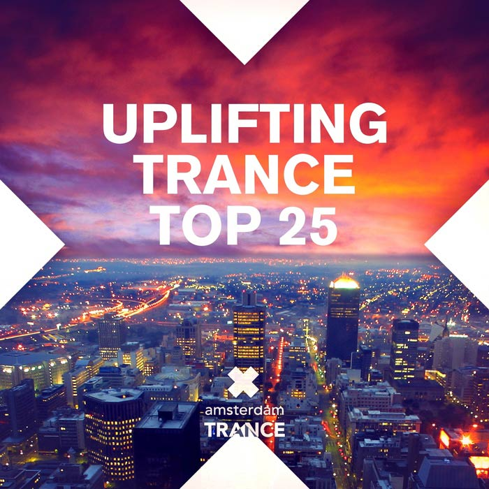 Uplifting Trance Top 25 [2015]