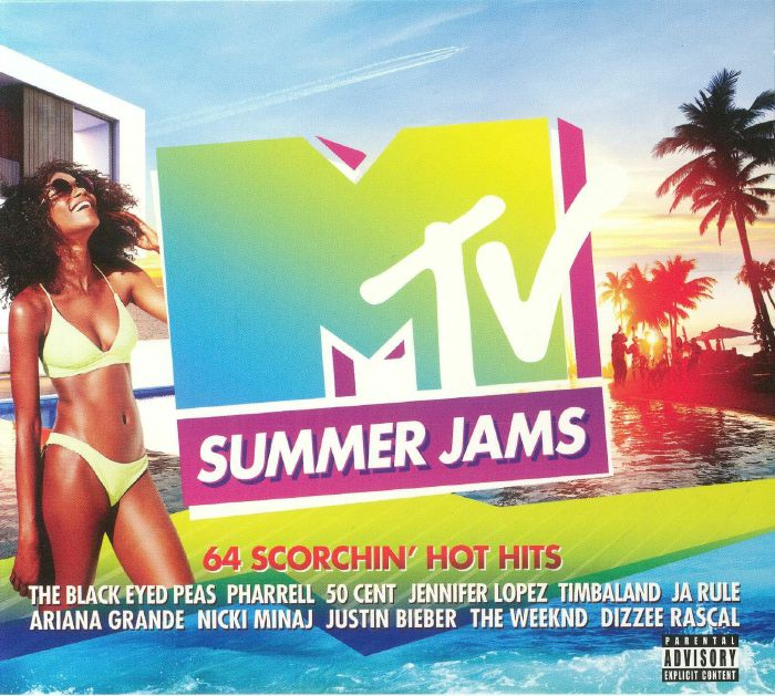 MTV Summer Jams [2018]