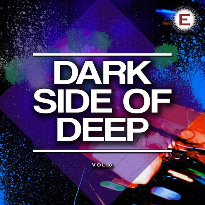 Dark Side Of Deep (Vol. 8) [2017]