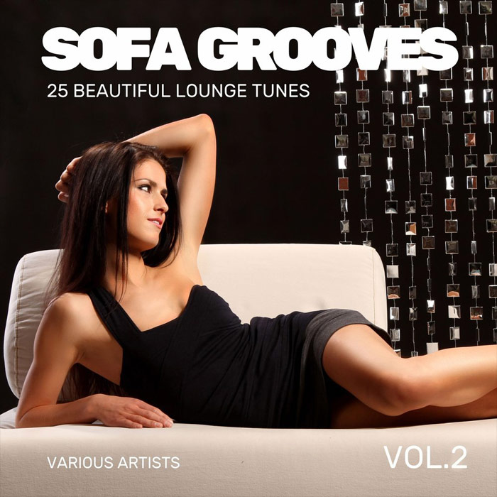 Sofa Grooves (25 Beautiful Lounge Tunes) Vol. 2 [2018]