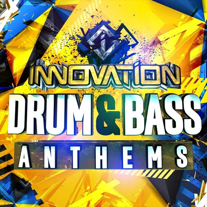 Innovation: Drum & Bass Anthems [2018]