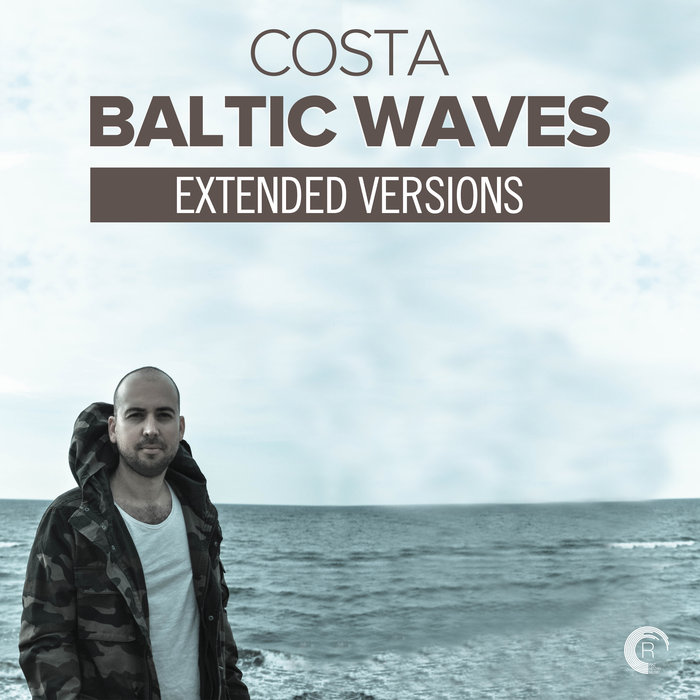 Costa - Baltic Waves (Extended Versions) [2018]