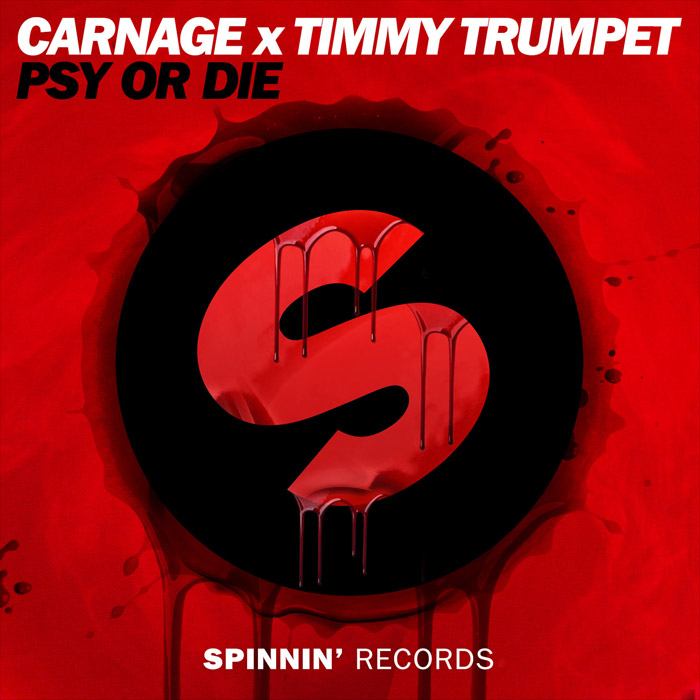 Carnage & Timmy Trumpet - Psy Or Die (extended)