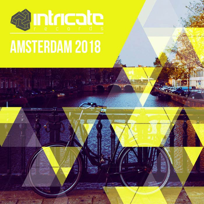 Intricate Records Is Going to Amsterdam 2018 [2018]
