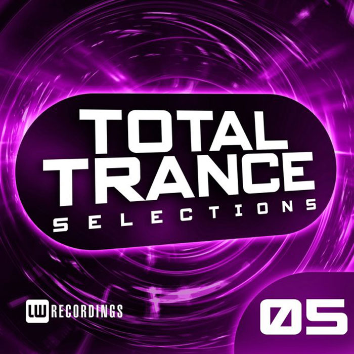 Total Trance Selections (Vol. 05)