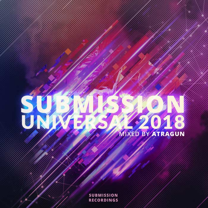 Submission Universal (unmixed + mixed by Atragun) [2018]