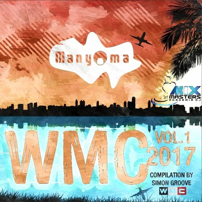 WMC Compilation 2017 By Simon Groove (Vol. 1)
