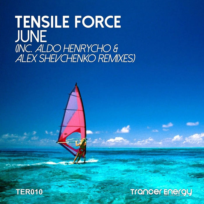 Tensile Force - June [2015]