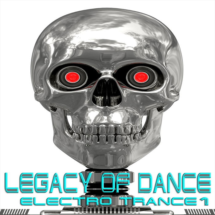 Legacy of Dance Vol. 1 (Electro Trance) [2015]